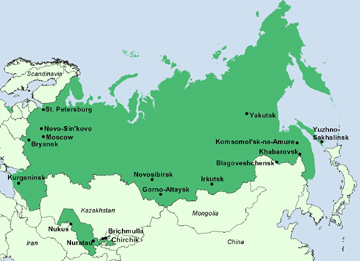 Biointensive for Russia